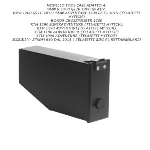 Tool Case_N BMW-KTM-HONDA