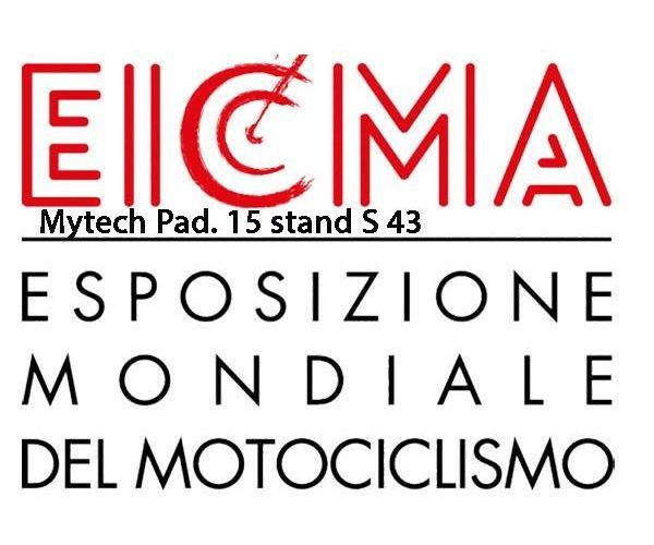 EICMA 2017